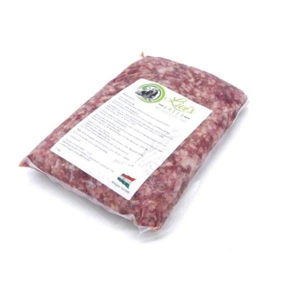 Bárányhús darálva 1 kg (Livi's Green)