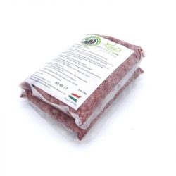 Bárányhús csonttal darálva 1 kg (Livi's Green)