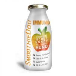 Immunio smoothie marhahússal (SmoothieDog)
