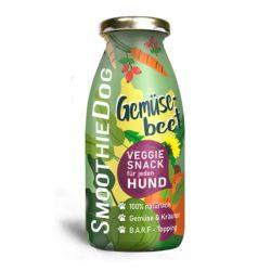 Zöldség smoothie menü (SmoothieDog)